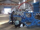 Wire Cage Welding Machine