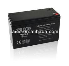 FM1285 12V 8.5Ah Maintain Free Lead Acid Ups Battery for Solar Inverter