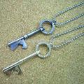 2013 croix collier pendentif, Collier de chaîne de charme, Mode collier bijoux