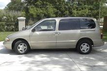 99 Mercury Villager mini van