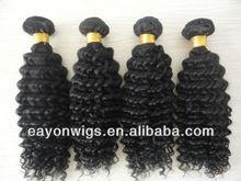 Sweet pretty hot selling 100% virgin indian deep curly hair