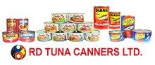 Diana Canned tuna