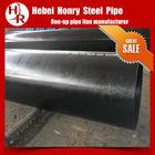 steel pipe anti-corrosion