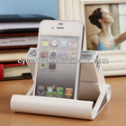 11200mah Iphone 5 power bank with universal dock for phone and 2.1A output