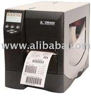 Zebra ZM400 Barcode Printers