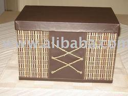 Box Rara Mendong
