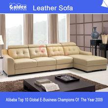 HOT soft luxury italian sofas (C041)