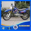SX150GY-4 2013 Chongqing Higeh Quality 250cc Street Motorcycles