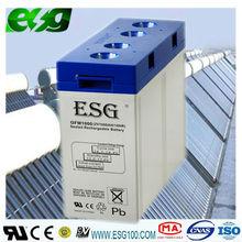 2v1000AH/ SEALED LEAD ACID BATTERY /Deep cycle battery/solar panel