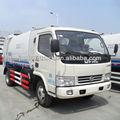 Dongfeng 4 X 2 Compression collecte des déchets camion