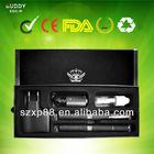 1100mah ego w electronic cigarette ego w atomizer excellent e cigarette