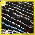 kunststoff und acryl perlen und perlen kristall vorhang in haus und garten für türen und fenster