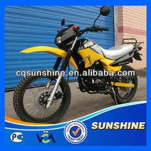 SX150GY-8 Good 4-Stroke China 150CC Racing Motorcycle