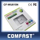 COMFAST CF-WU815N Mini 150Mbps WiFi USB Wireless Adapter LAN 802.11b/g/n