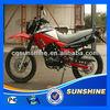 SX150GY-8 Chinese 250CC Enduro Gas-Powered Dirt Bikes