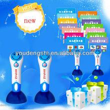 <XHAIZ> Toy pen for blind kids, digital talking pen