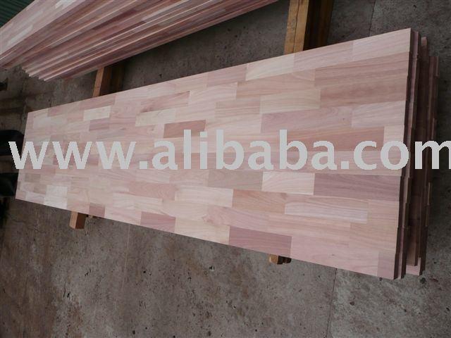 Eucalyptus panels