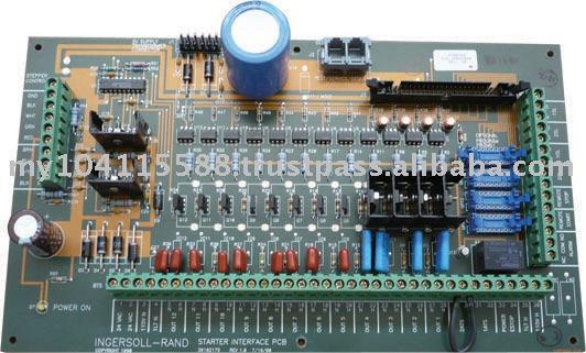 Repair Air Compressor Electronic Controller