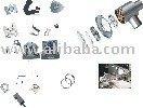 Miniature Sheet Metal Parts