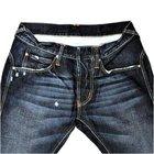 Denim Jeans Trousers FR