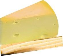 egyptian romy cheese