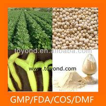 soybean extract 40 isoflavone