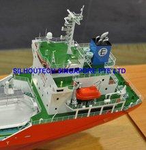 ship model LPG vessel detail