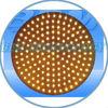 Yellow Full Ball railway signal lamp