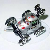 Rc Car: Tumbler Racer