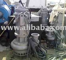 Dredging pump for sale (used)