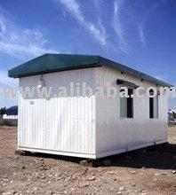 Portacabins prefab house