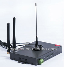 UMTS/WCDMA/HSDPA/HSUPA 3G VPN WiFi Router with Openvpn, 1 Wan, 4 LAN, for POS, ATM, Kiosk H50series