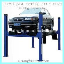 car parking lifts manufacturers