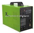 Inverter IGBT 200 MIG welding machine with MMA function