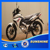 SX135-CF Cool Apperance For Adults 125CC 150CC Racing Motorcycle