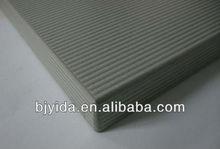 Alumínio bordos tape