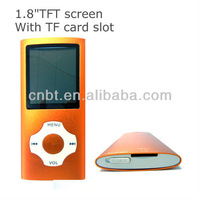 1.8 inch free tamil mp4 songs with TF card slot