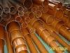 phenolic cotton tubes