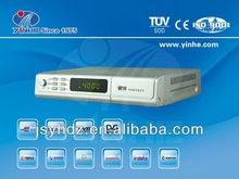 HD FTA DVB-S2 satellite descramblers