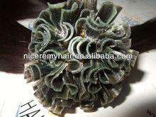 Best selling italian glue 100% human hair extension u tip pre bonded hairs