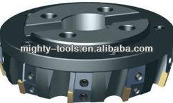Machine tool industry milling tools