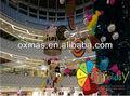 centro comercial 2013 atrio de navidad decoración de la torta