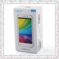 Original zopo zp810 MTK6589 Quad core Phone android 4.1.2 5.0 IPS Screen 1280*720 Smartphone 1G RAM 4G ROM 3G