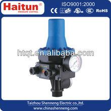 automatic solar pump controller