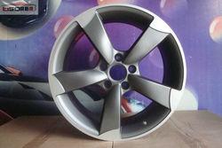 17-20 Inch Aluminum Alloy Replica Wheel Rims for AUDI