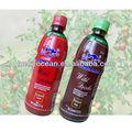 pet de azufaifo silvestre bebida de fruta de bebidas