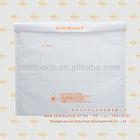 Environmental Self Sealing White Jiffy Bags (With Orange Logo)