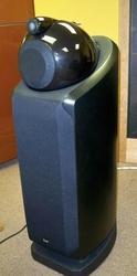 New 802D speakers