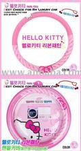 Hello Kitty Car Steering Wheel Cover - Hello Kitty Wholesaler