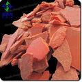 Industial fórmula química na2s, sulfuro de sodio 60% min color rojo precio, escamas de color amarillo( utiliza en cuero industry(fe: 30- 1500ppm)